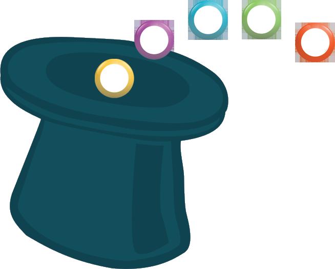 Le Chapeau à histoires Cycle 2